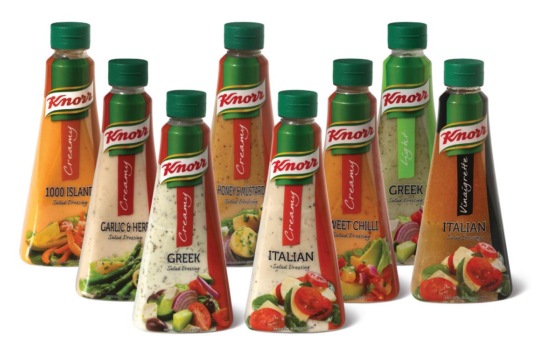 Knorr Salad Dressing